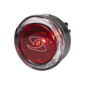 SIGMA SPORT Mono Bike Light with StVZO red/black